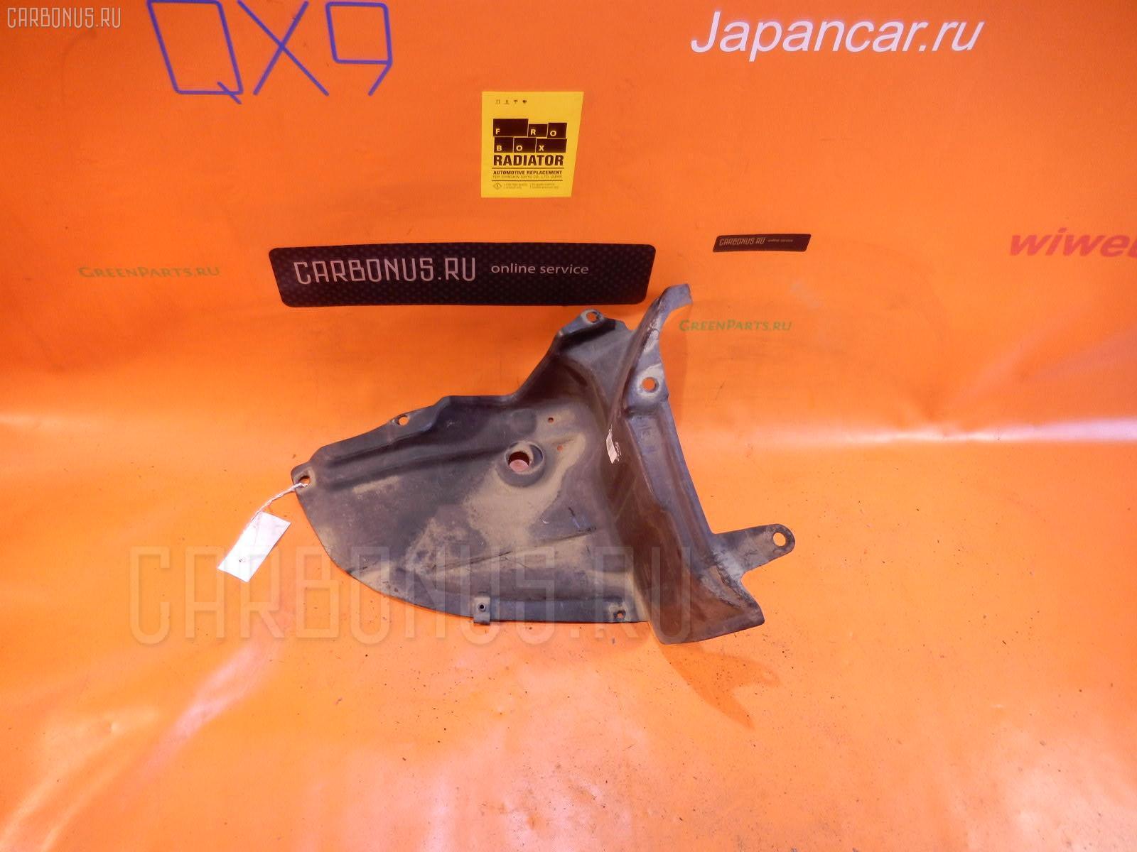 Подкрылок TOYOTA CHASER GX90 1G-FE Фото 1