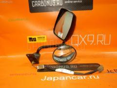 Зеркало двери боковой Mazda Bongo brawny SK56M Фото 3