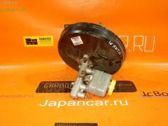 Главный тормозной цилиндр Nissan Wingroad WHNY11 QG18DE Фото 2