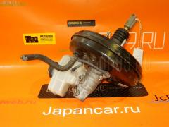 Главный тормозной цилиндр Toyota Crown GRS180 4GR-FSE Фото 2