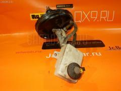Главный тормозной цилиндр Toyota Porte NNP11 1NZ-FE Фото 3