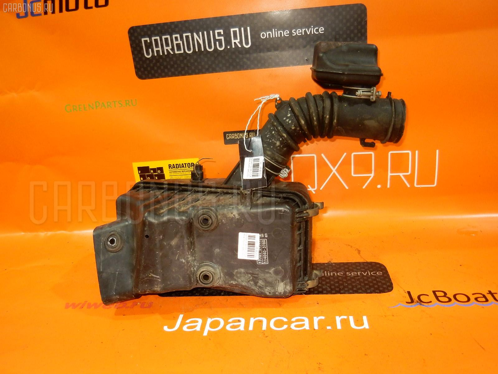 Корпус воздушного фильтра Toyota Carina AT212 5A-FE Фото 1