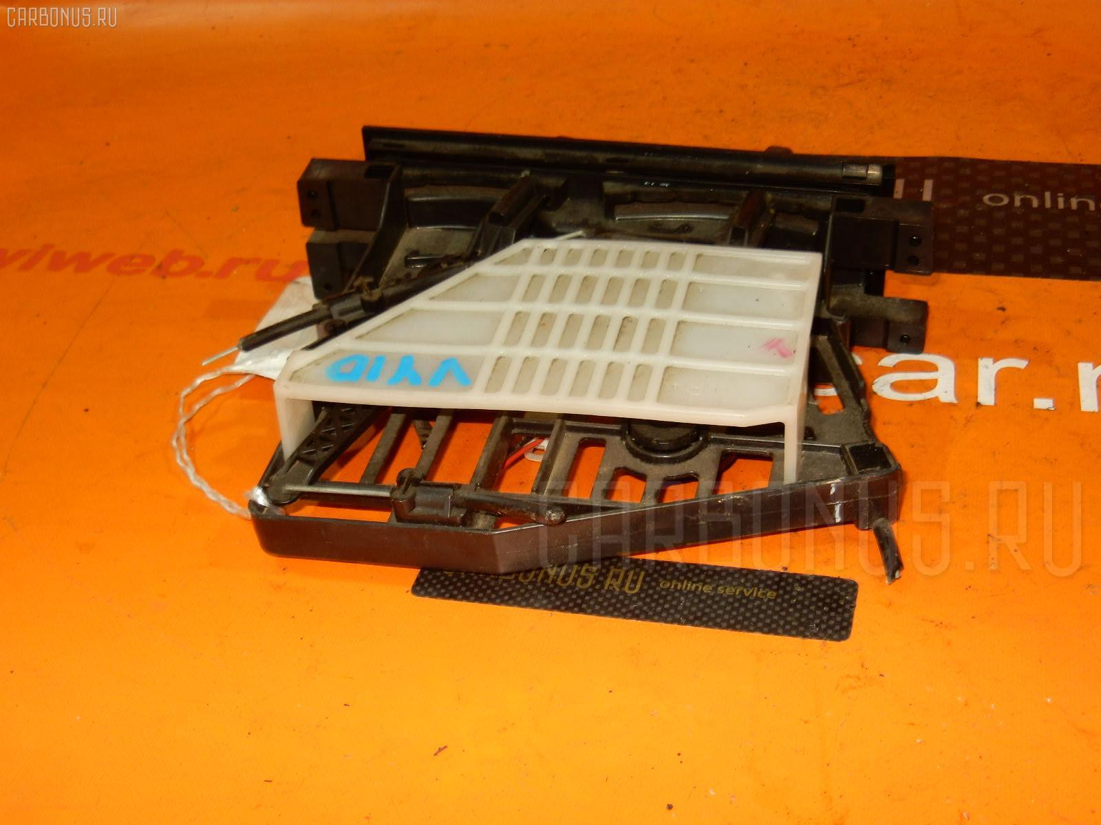 Блок управления климатконтроля Nissan Ad wagon WY10 GA13DS Фото 1