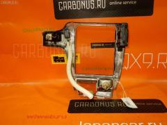 Консоль магнитофона Subaru Legacy wagon BH5 Фото 1