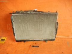 Радиатор ДВС NISSAN SKYLINE ECR33 RB25DE Фото 2