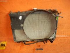 Радиатор ДВС NISSAN SKYLINE ECR33 RB25DE Фото 1