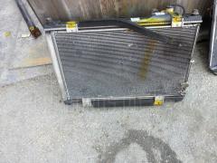 Радиатор ДВС TOYOTA CROWN GRS180 4GR-FSE Фото 2