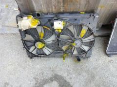 Радиатор ДВС TOYOTA CROWN GRS180 4GR-FSE Фото 1