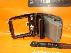 Консоль магнитофона Toyota Gaia SXM10G Фото 1