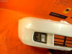 Бампер Toyota Gaia SXM10G Фото 4