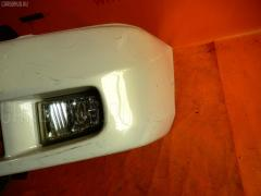 Бампер Toyota Gaia SXM10G Фото 6