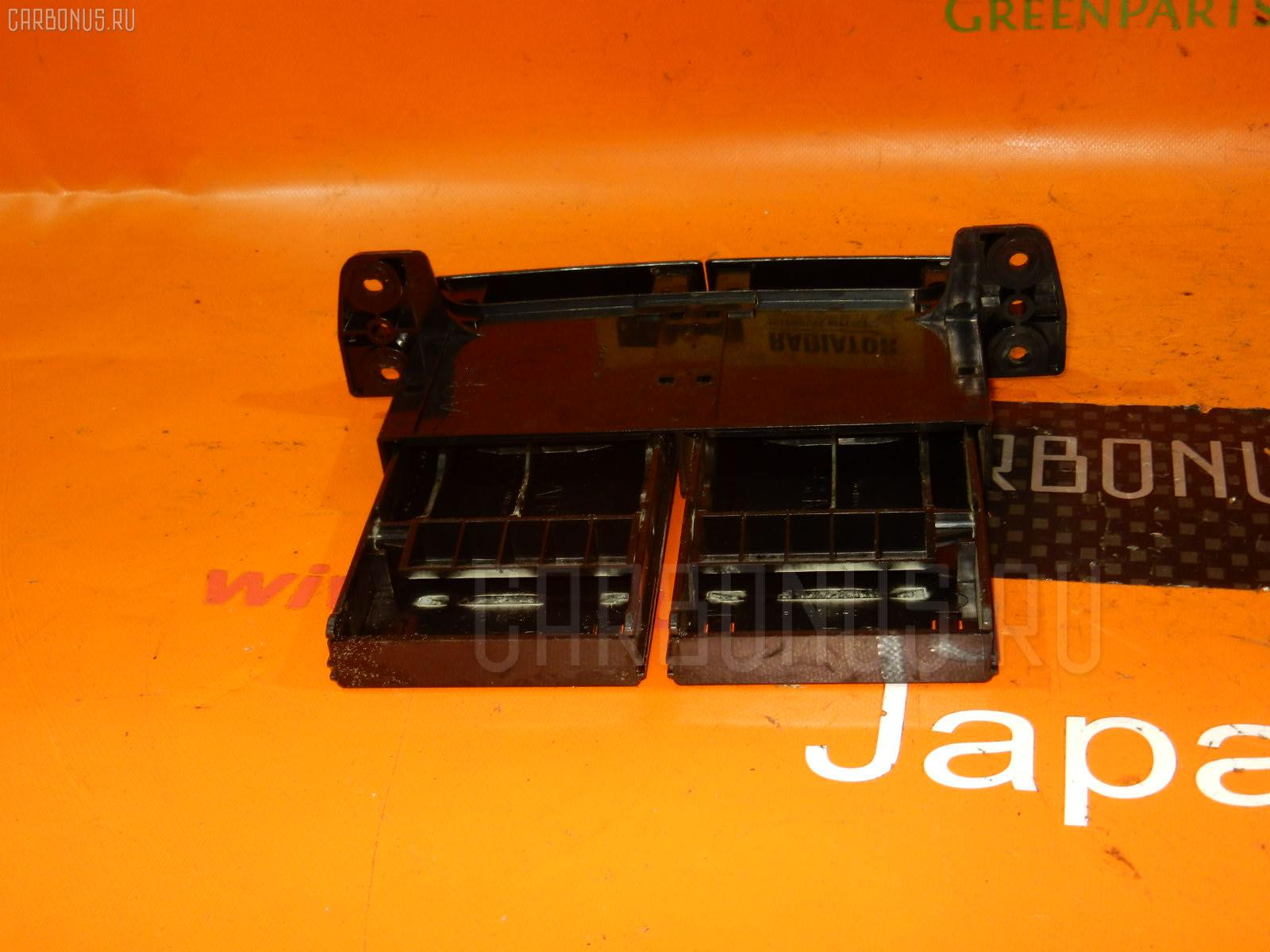 Блок управления климатконтроля MITSUBISHI COLT Z25A 4G19. Фото 6