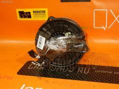 Мотор печки TOYOTA ISIS ANM15G Фото 2