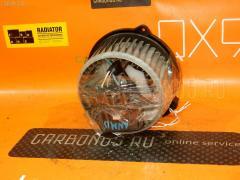 Мотор печки TOYOTA ISIS ANM15G Фото 1