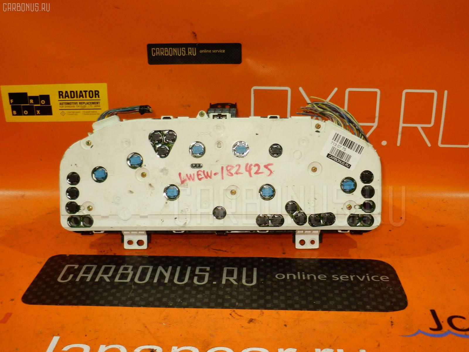 Спидометр Mazda Mpv LWEW FS Фото 1
