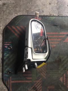 Зеркало двери боковой Nissan Prairie joy PM11 Фото 5