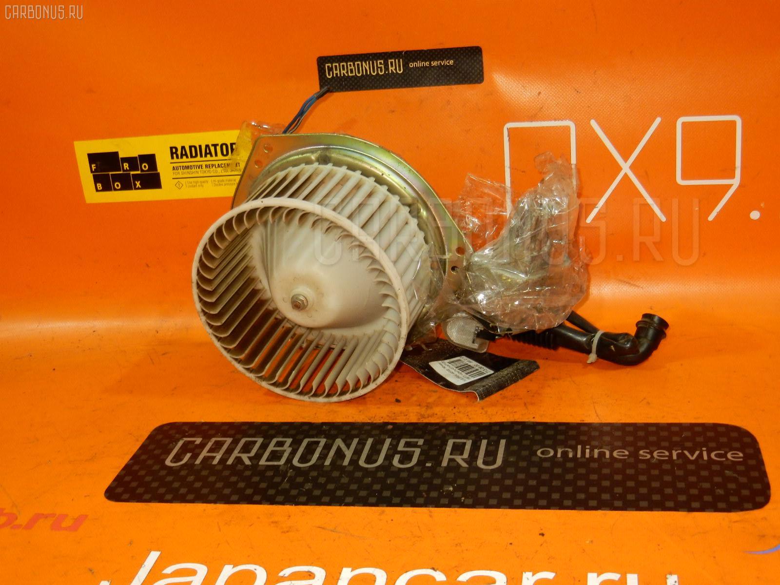 Мотор печки NISSAN PRAIRIE JOY PM11. Фото 6