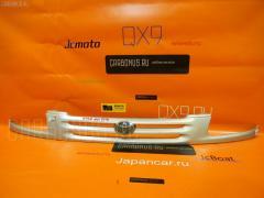 Решетка радиатора TOYOTA RAUM EXZ10 Фото 2