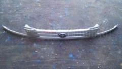 Решетка радиатора Toyota Raum EXZ10 Фото 1