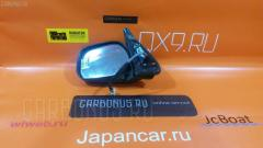 Зеркало двери боковой Toyota Raum EXZ10 Фото 3