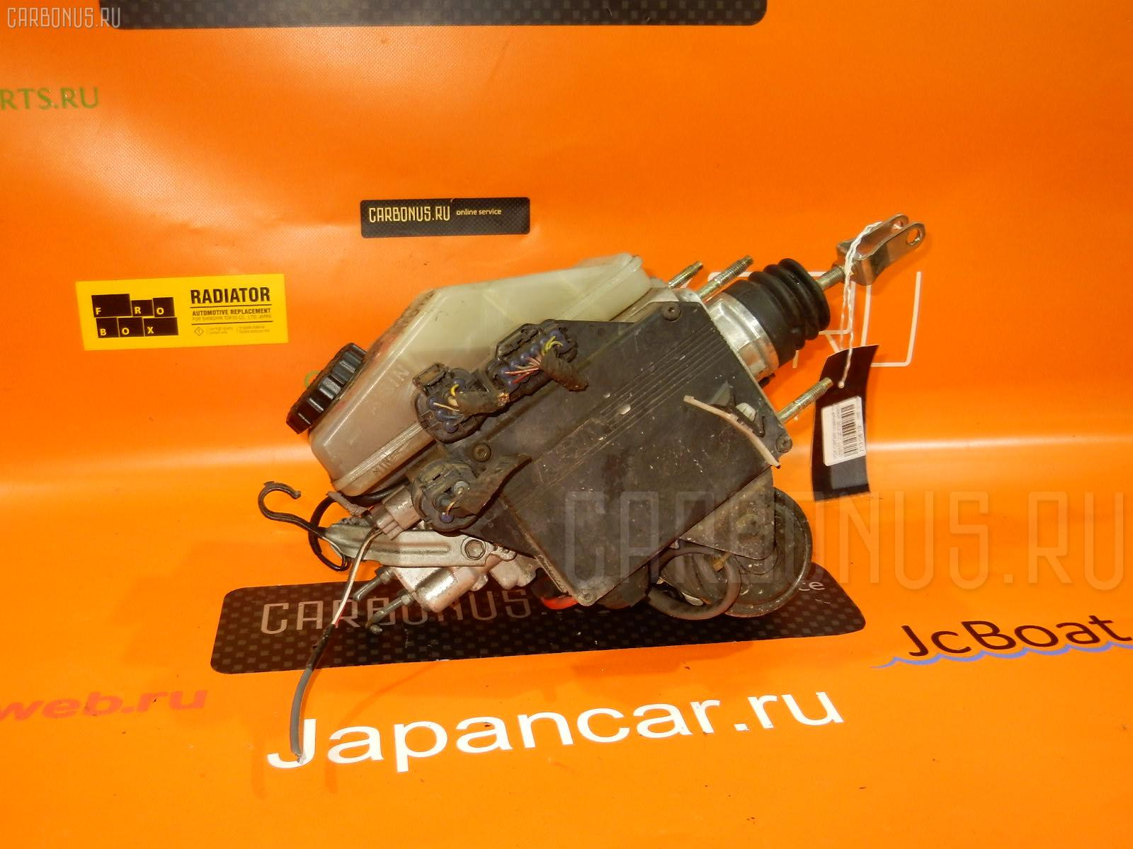 Главный тормозной цилиндр TOYOTA CROWN MAJESTA JZS177 2JZ-FSE Фото 1