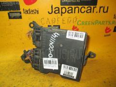 Блок управления инжекторами Toyota Brevis JCG10 1JZ-FSE Фото 3