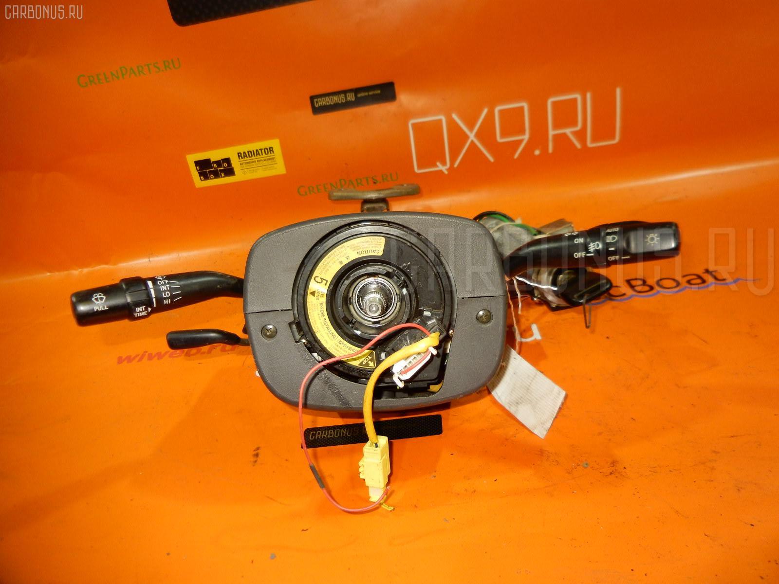 Рулевая колонка TOYOTA MARK II GX110 Фото 1