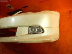 Бампер Honda Odyssey RA6 Фото 2
