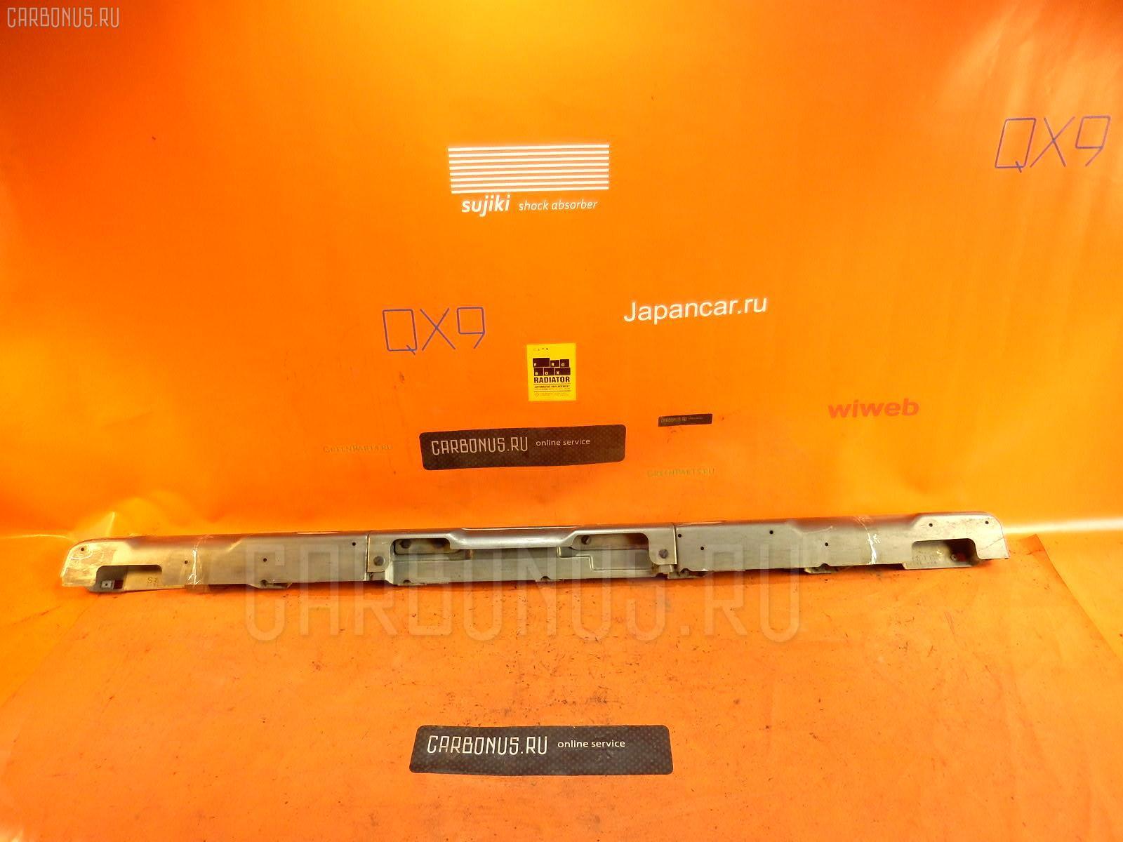 Порог кузова пластиковый ( обвес ) MAZDA MPV LWEW Фото 1