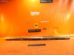 Порог кузова пластиковый ( обвес ) MAZDA MPV LWEW Фото 4