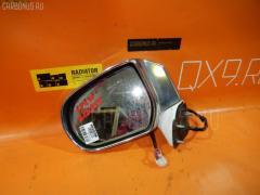Зеркало двери боковой MAZDA PREMACY CP8W Фото 5