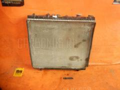 Радиатор ДВС MAZDA BONGO FRIENDEE SGEW FE-E Фото 2