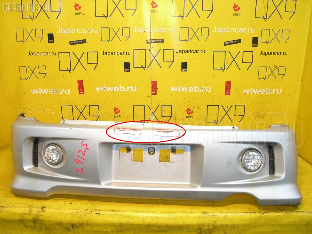 Бампер DAIHATSU MOVE L912S Фото 1
