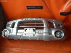 Бампер Mitsubishi Delica space gear PD6W Фото 1