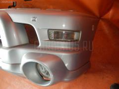 Бампер Mitsubishi Delica space gear PD6W Фото 5