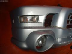 Бампер Mitsubishi Delica space gear PD6W Фото 6