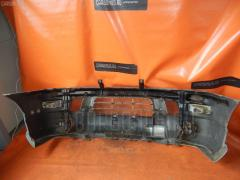 Бампер Mitsubishi Delica space gear PD6W Фото 7