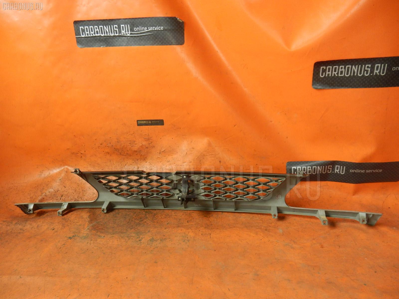 Решетка радиатора NISSAN SERENA PNC24. Фото 9
