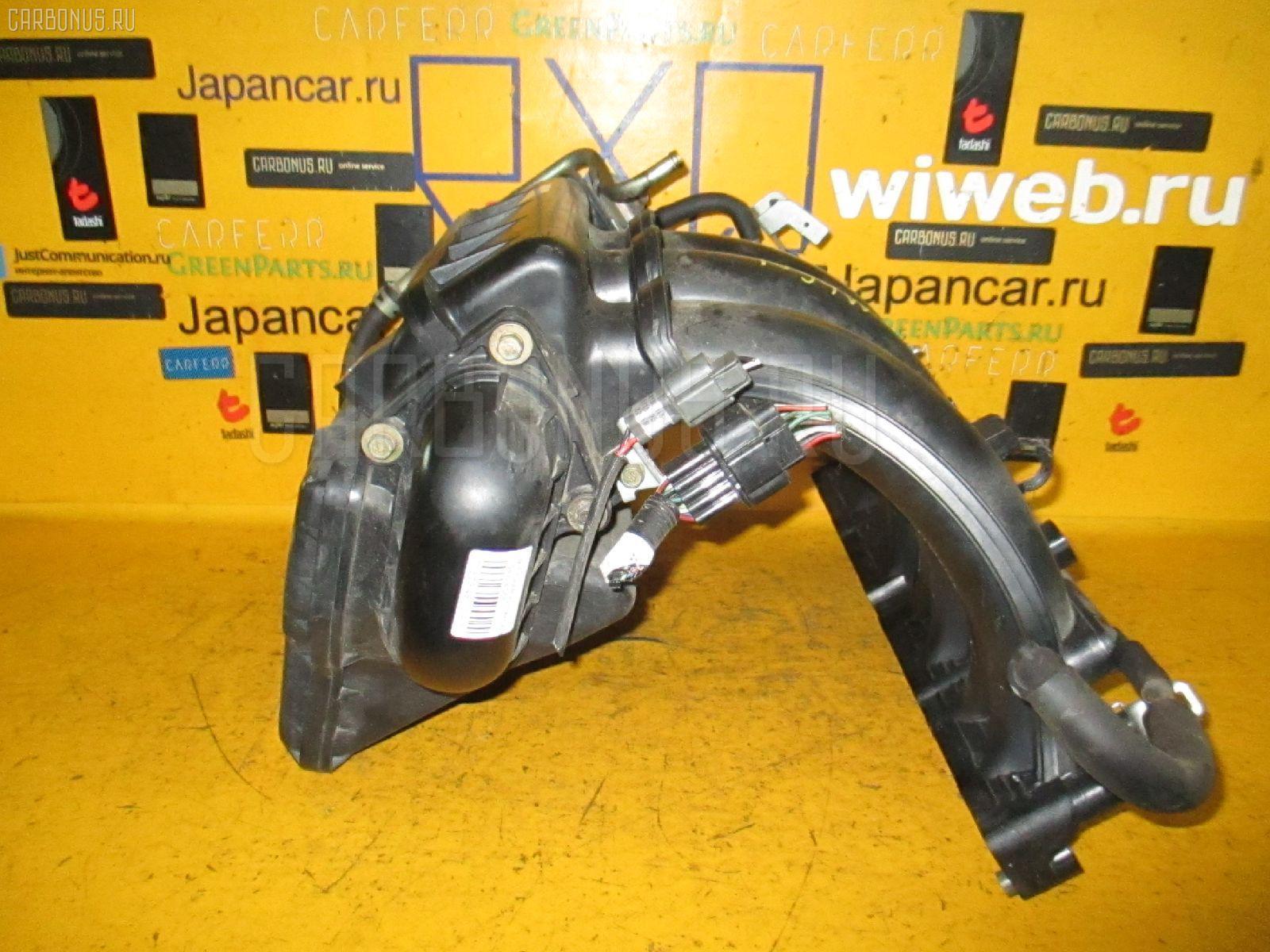 Коллектор впускной MITSUBISHI CHARIOT GRANDIS N94W 4G64 Фото 1