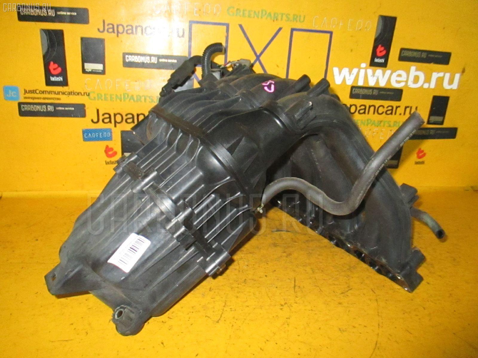 Коллектор впускной MITSUBISHI LANCER CEDIA WAGON CS5W 4G93 Фото 2