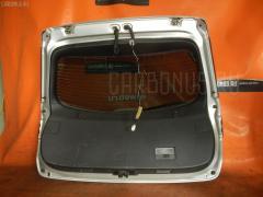Дверь задняя Mazda Atenza sport wagon GHEFW Фото 3