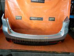 Бампер Mazda Atenza sport wagon GHEFW Фото 2