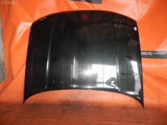 Капот SUBARU LEGACY WAGON BG5 Фото 2