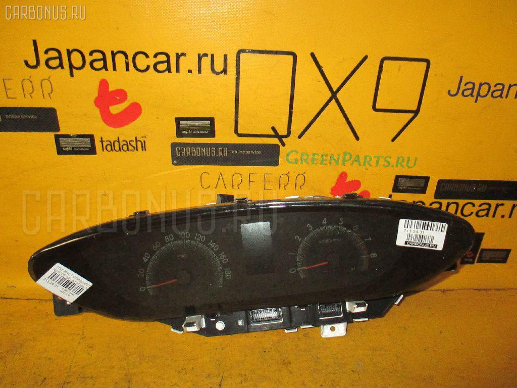 Спидометр Toyota Ractis NCP105 Фото 1