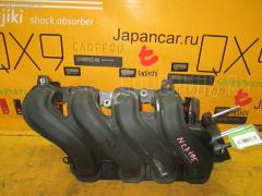Коллектор впускной Toyota Ractis NCP105 1NZ-FE Фото 3