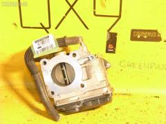 Дроссельная заслонка TOYOTA RACTIS NCP105 1NZ-FE Фото 2