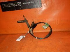 Тросик на коробку передач TOYOTA PASSO KGC10 1KR-FE Фото 1