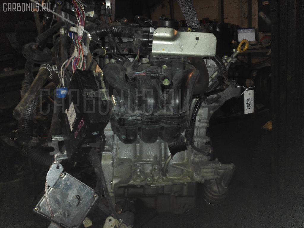 Двигатель TOYOTA PASSO KGC10 1KR-FE Фото 2