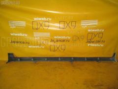 Порог кузова пластиковый ( обвес ) HONDA MOBILIO SPIKE GK2 Фото 2