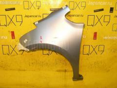 Крыло переднее TOYOTA RACTIS NCP105 Фото 1